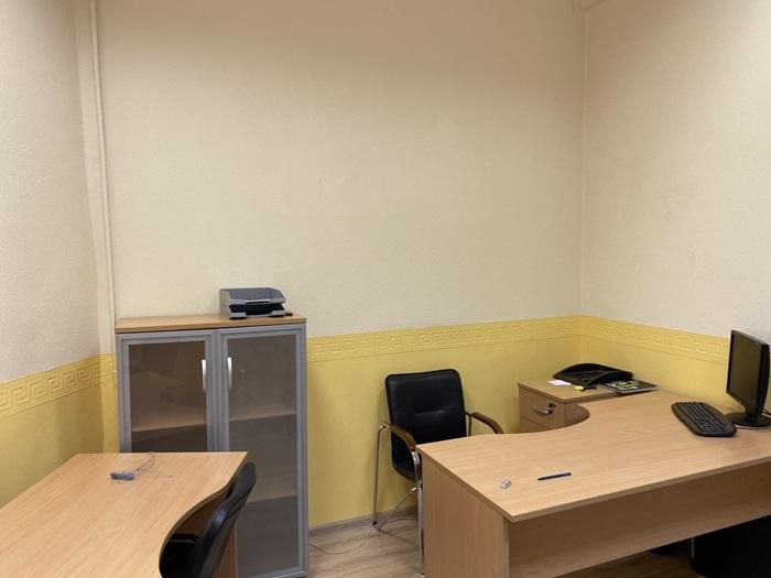 Сдам офисные помещения по адресу Россия, Московская область, Москва, Чистопрудный бульвар, 11с1 фото 8 по выгодной цене