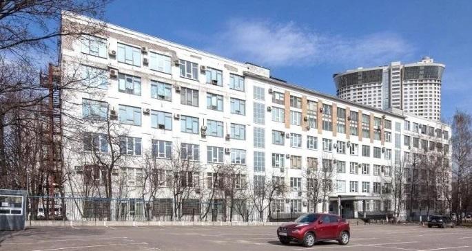 Сдам офисные помещения по адресу Россия, Московская область, Москва, Архитектора Власова улица, 55 фото 0 по выгодной цене