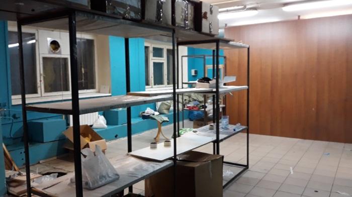 Сдам офисные помещения по адресу Россия, Московская область, Москва, Архитектора Власова улица, 55 фото 5 по выгодной цене