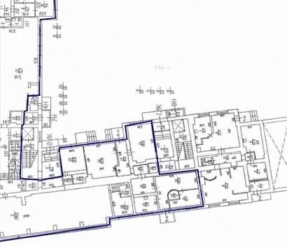 Продажа помещения 582 кв.м. Калининский пр-кт Гражданский, 13 - фотография №2