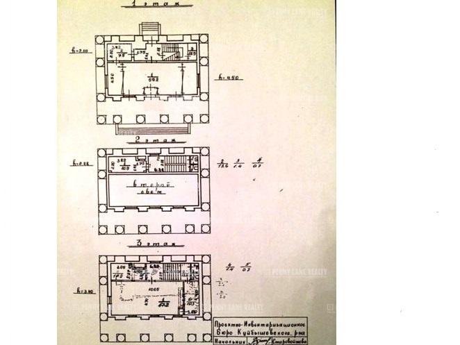 Аренда помещения 300 кв.м. Центральный ул. Думская, 2 лит А - фотография №8