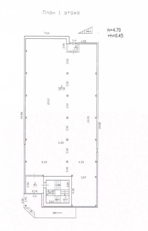 Продажа здания 811.40 кв.м. Кировский  пр-кт Ленинский, 125 - фотография №13