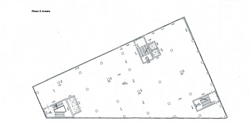 Продажа  3255 кв.м. Приморский пр-кт Испытателей, 5 - фотография №14