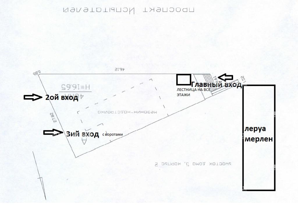 Аренда здания 2904 кв.м. Приморский пр-кт Испытателей, 5 - фотография №14