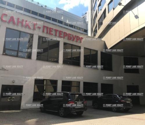 Аренда помещения 525.70 кв.м. Выборгский пр-кт Финляндский, 4А - фотография №2