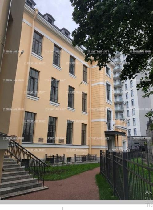 Аренда здания 3099.20 кв.м. Выборгский ул. Оренбургская, 4 - фотография №2