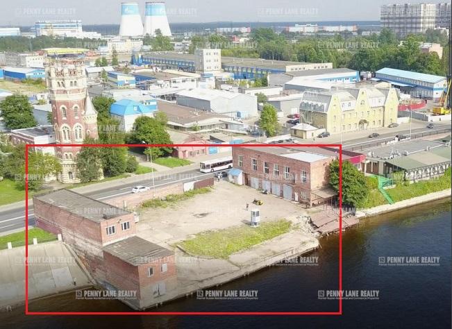 Продажа здания 840.70 кв.м. Невский ул. Октябрьская набережная, 15 - фотография №2