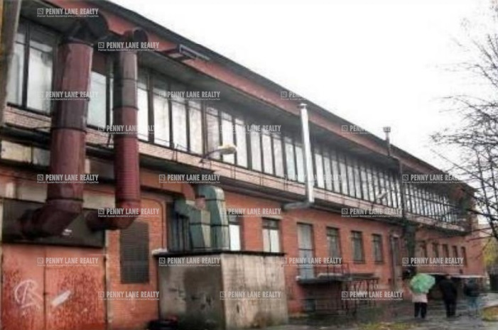 Продажа здания 2343.10 кв.м. Калининский ул. Васенко, 7 - фотография №1