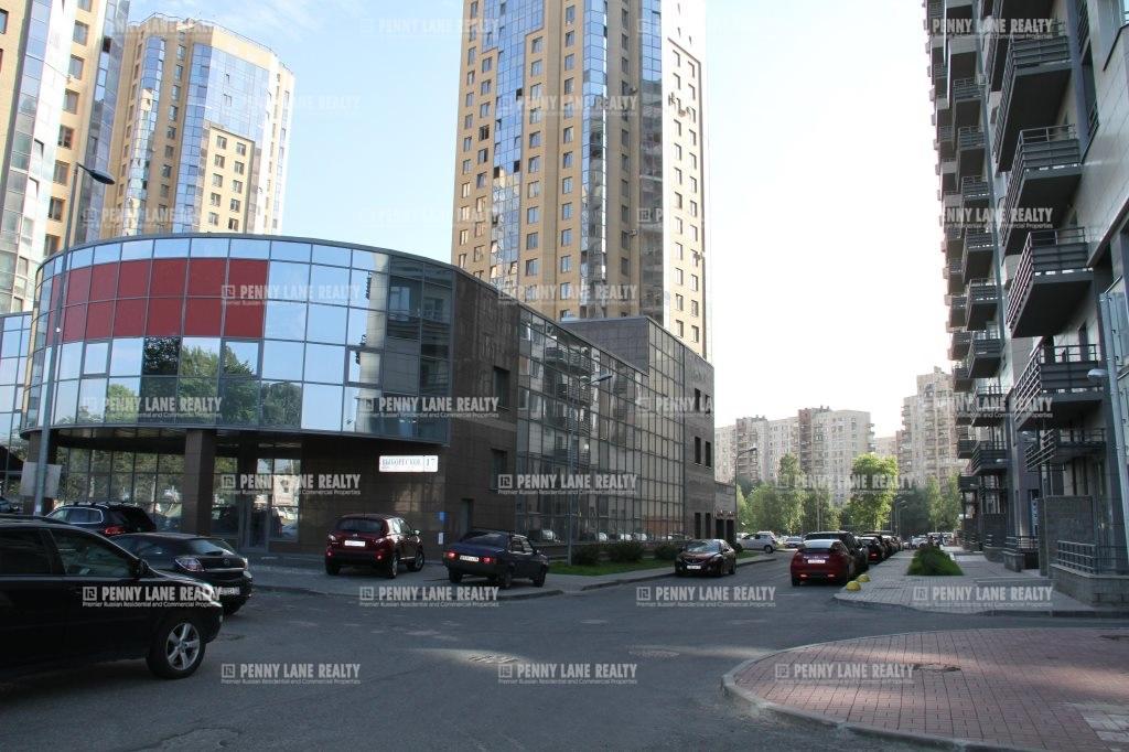 Продажа помещения 2080 кв.м. Выборгский ш. Выборгское, 17 корпус 1 лит А - фотография №1