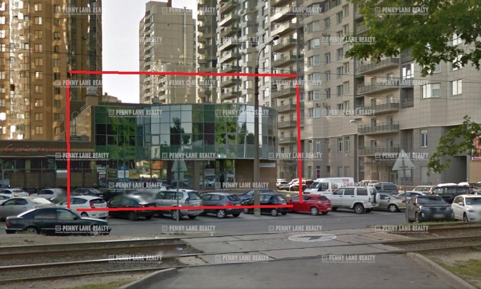 Продажа помещения 2080 кв.м. Выборгский ш. Выборгское, 17 корпус 1 лит А - фотография №2