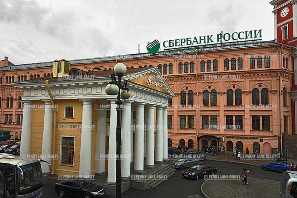 Аренда помещения 300 кв.м. Центральный ул. Думская, 2 лит А - фотография №1