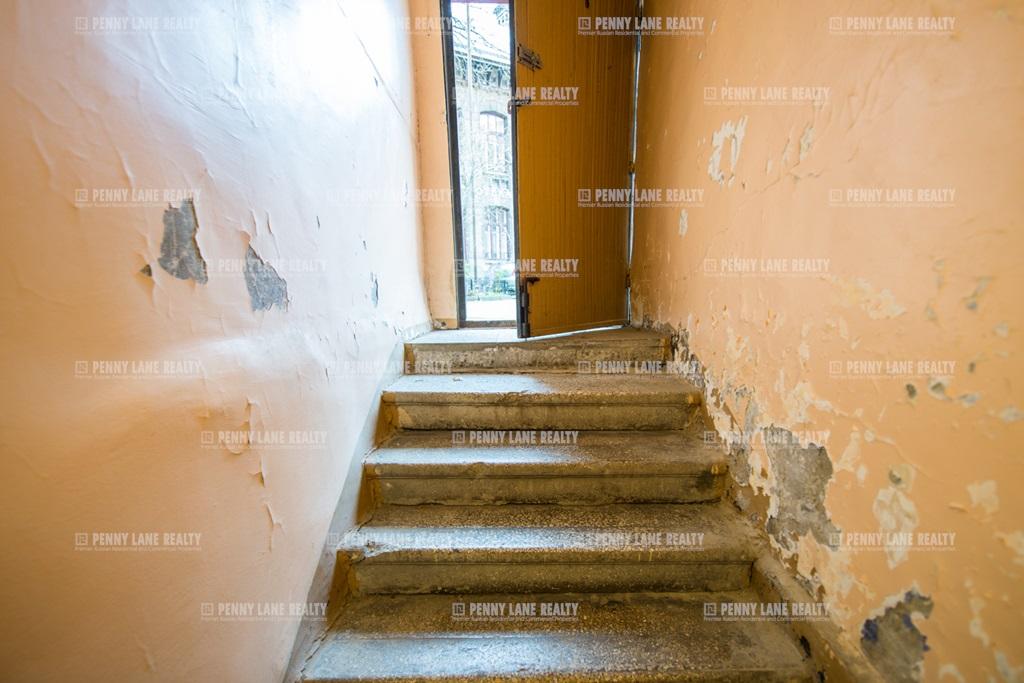 Закрытая продажа помещения 119 кв.м  Петроградский