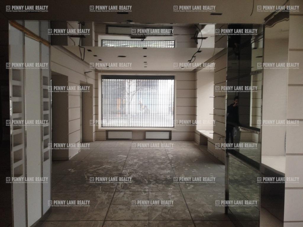 Продажа помещения 970 кв.м. Центральный пр-кт Невский, 150, лит.А - фотография №4