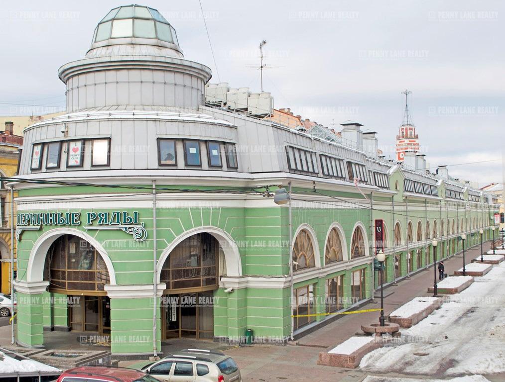 Аренда помещения 1178 кв.м. Центральный ул. Думская, 4 - фотография №3