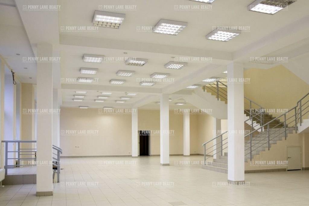 Аренда здания 751 кв.м. Московский ул. Кузнецовская, 52/2 - фотография №5