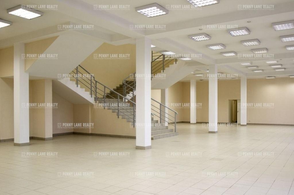 Аренда здания 751 кв.м. Московский ул. Кузнецовская, 52/2 - фотография №8