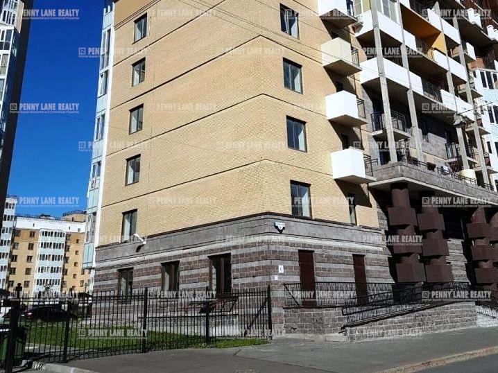 Аренда помещения 118 кв.м. Петроградский ул. Глухая Зеленина, 6 - фотография №1