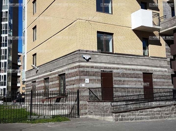 Аренда помещения 118 кв.м. Петроградский ул. Глухая Зеленина, 6 - фотография №2