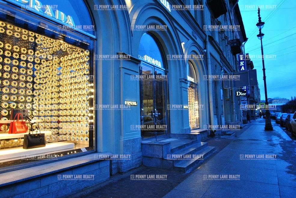 Продажа помещения 339 кв.м. Центральный ул. Большая Конюшенная, 13 - фотография №2