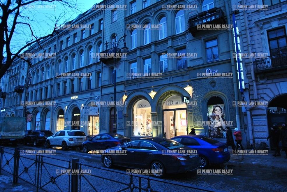 Продажа помещения 339 кв.м. Центральный ул. Большая Конюшенная, 13 - фотография №3