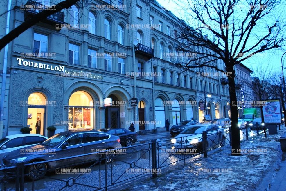 Продажа помещения 339 кв.м. Центральный ул. Большая Конюшенная, 13 - фотография №4