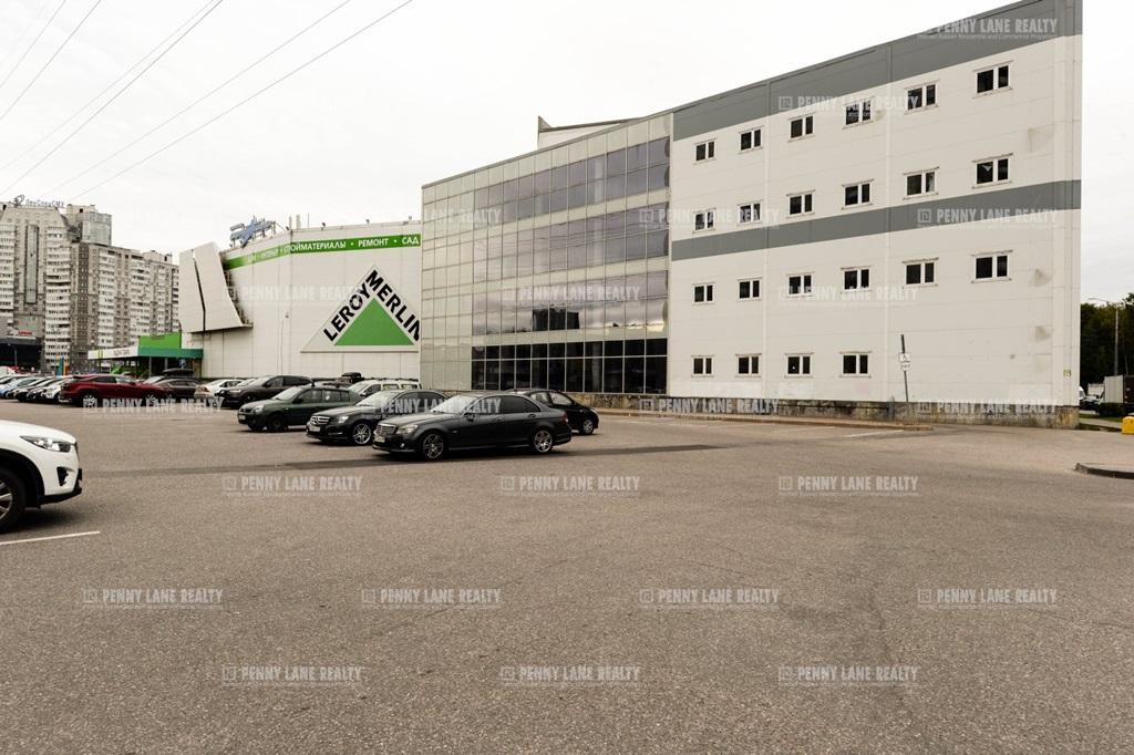 Продажа  3255 кв.м. Приморский пр-кт Испытателей, 5 - фотография №2
