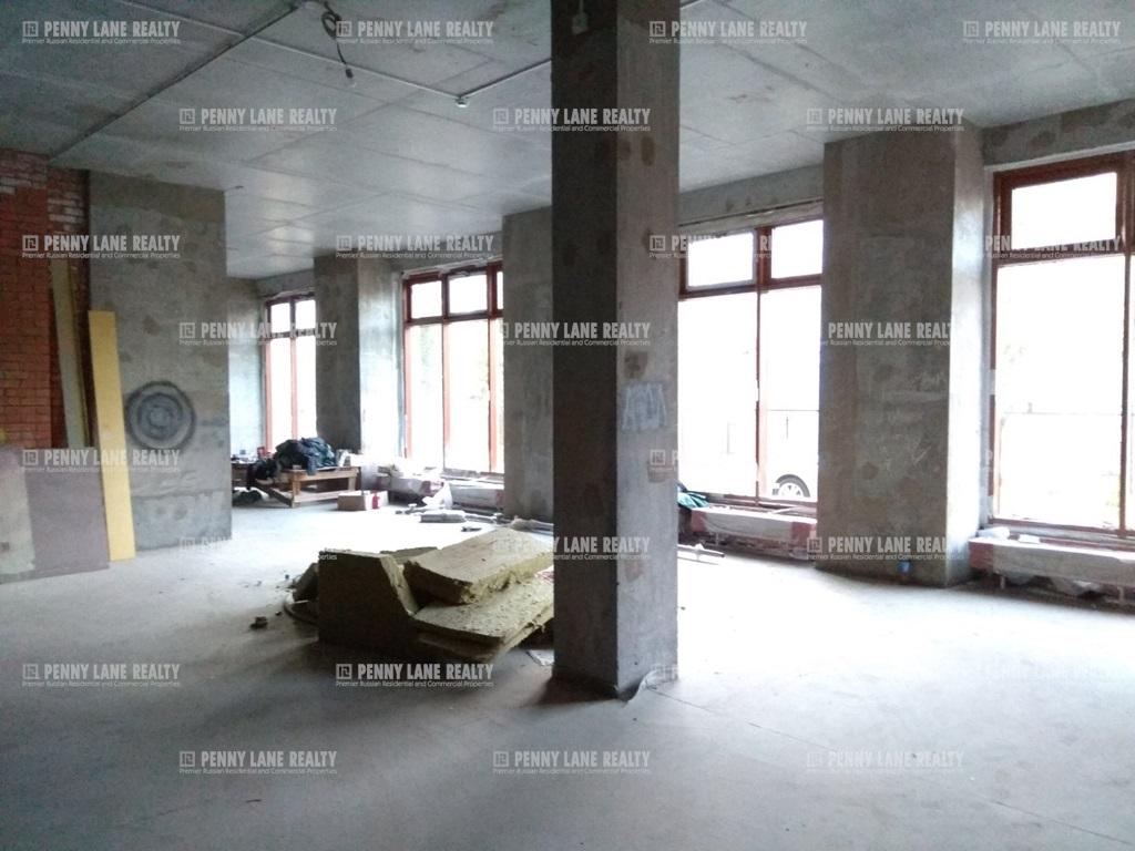 Аренда помещения 371.30 кв.м. Центральный пер. Дегтярный, 26 - фотография №2