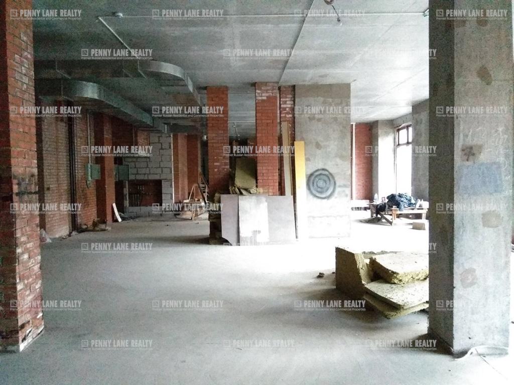 Аренда помещения 371.30 кв.м. Центральный пер. Дегтярный, 26 - фотография №3