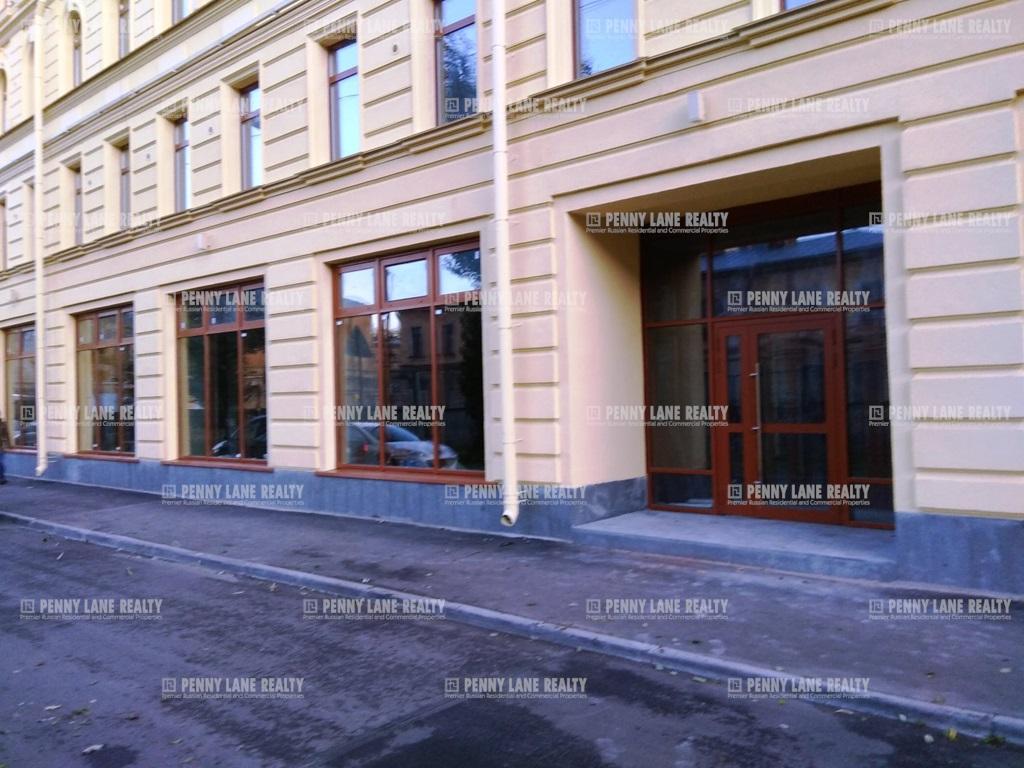 Аренда помещения 371.30 кв.м. Центральный пер. Дегтярный, 26 - фотография №5