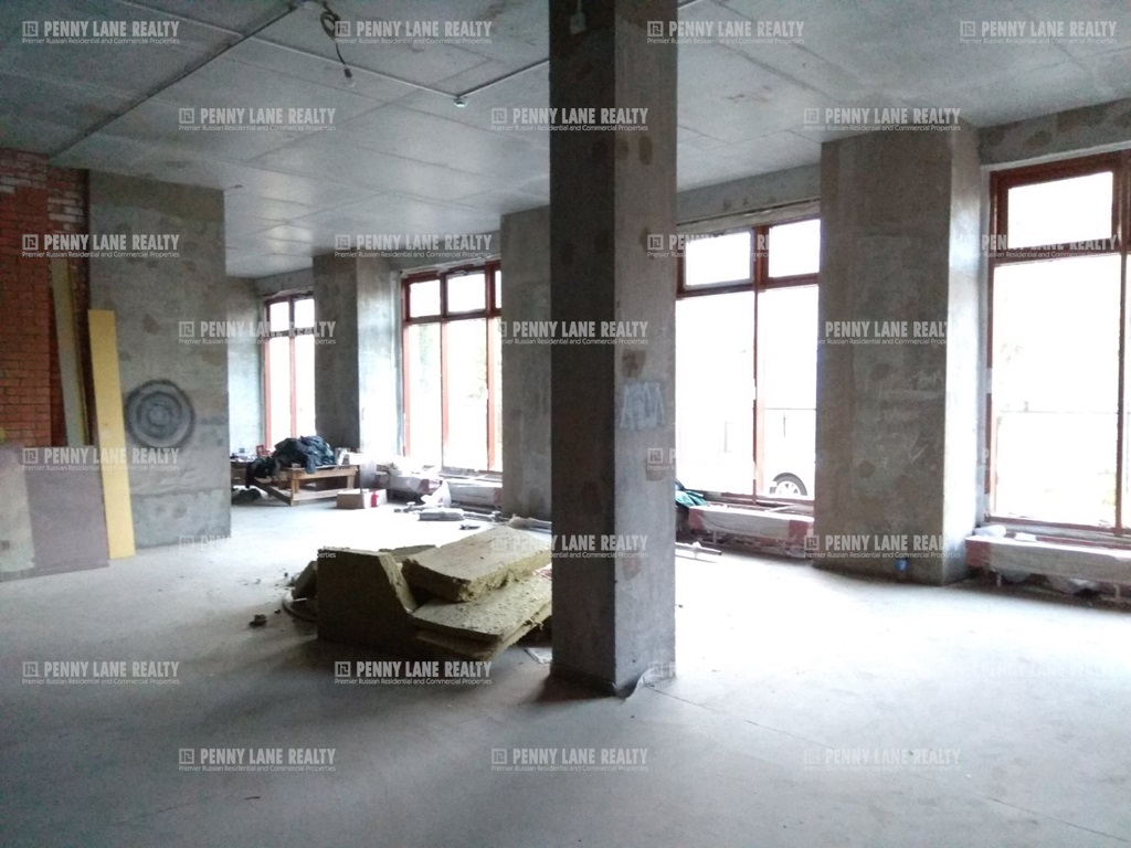 Продажа помещения 365 кв.м. Центральный пер. Дегтярный, 26 - фотография №4