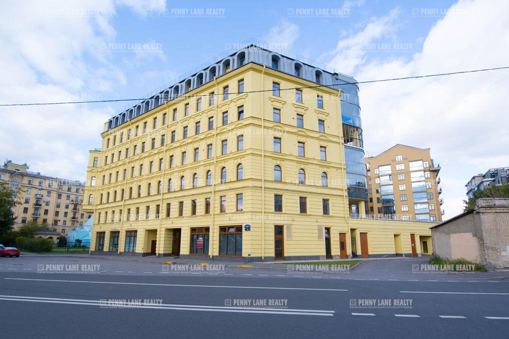 Продажа помещения 365 кв.м. Центральный пер. Дегтярный, 26 - фотография №3