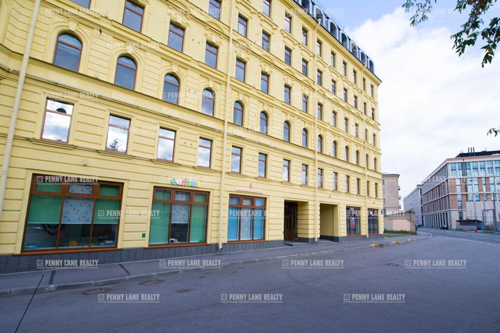 Продажа помещения 365 кв.м. Центральный пер. Дегтярный, 26 - фотография №1