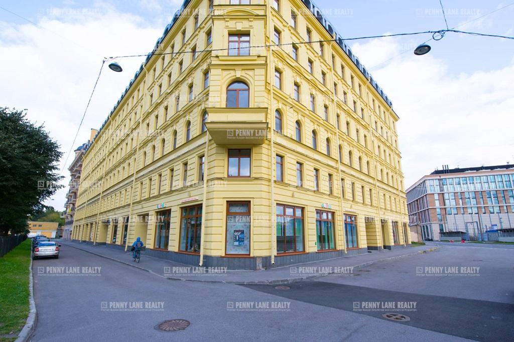 Продажа помещения 365 кв.м. Центральный пер. Дегтярный, 26 - фотография №2