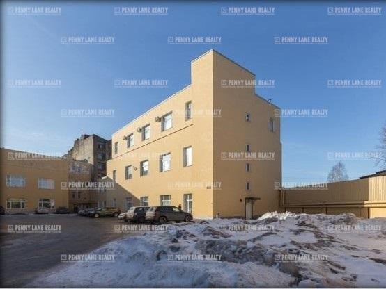 Аренда помещения 1252.10 кв.м. Московский ул. Заозёрная, 8 - фотография №1