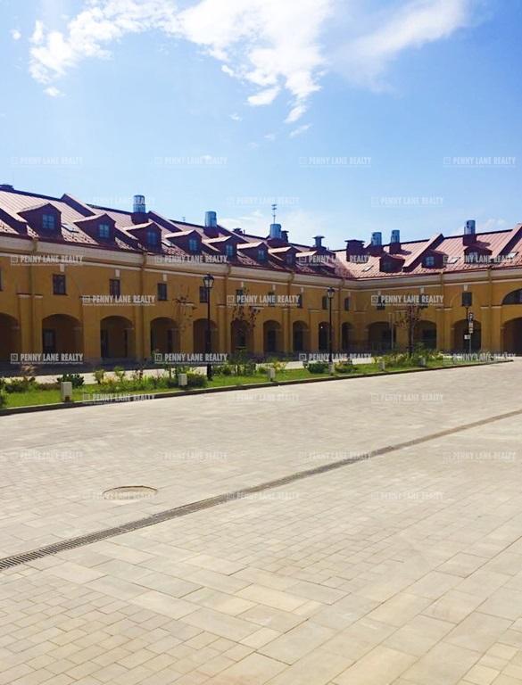 Аренда помещения 610 кв.м. Адмиралтейский ул. Садовая, 62 - фотография №5