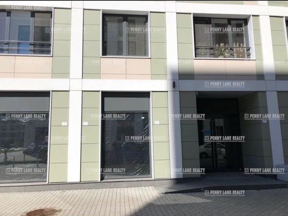 Аренда помещения 120 кв.м. Центральный ул. Кременчугская, 17 - фотография №2
