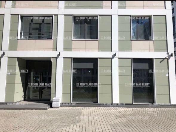Аренда помещения 120 кв.м. Центральный ул. Кременчугская, 17 - фотография №1