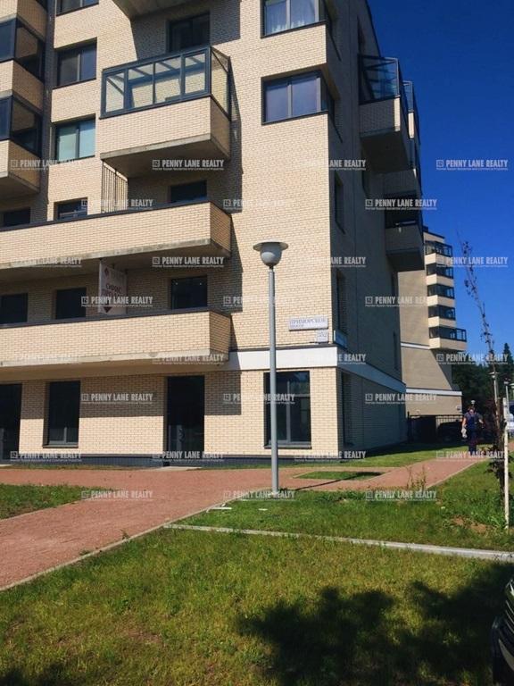 Продажа помещения 107.50 кв.м. Курортный ш. Приморское, 352 - фотография №1