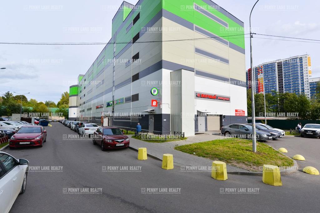 Аренда помещения 245 кв.м. Калининский ул. Бестужевская, 7, корп.5 - фотография №1