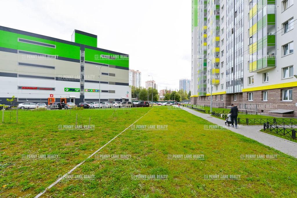 Аренда помещения 245 кв.м. Калининский ул. Бестужевская, 7, корп.5 - фотография №4