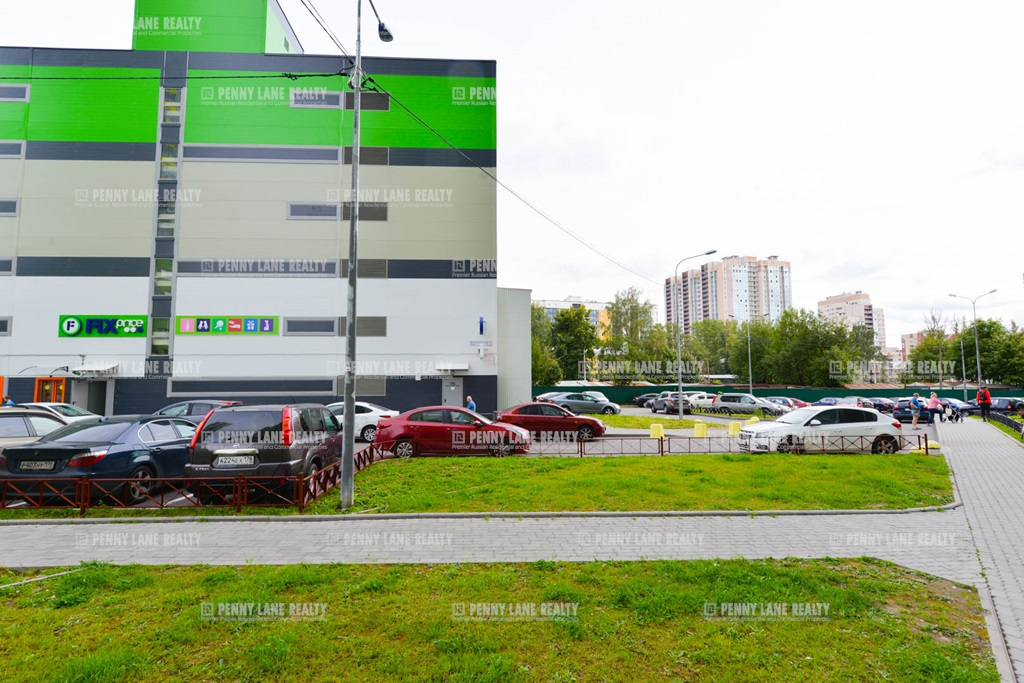 Аренда помещения 245 кв.м. Калининский ул. Бестужевская, 7, корп.5 - фотография №5