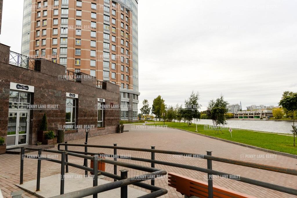 Продажа помещения 180 кв.м. Петроградский ул. Пионерская, 50 - фотография №8