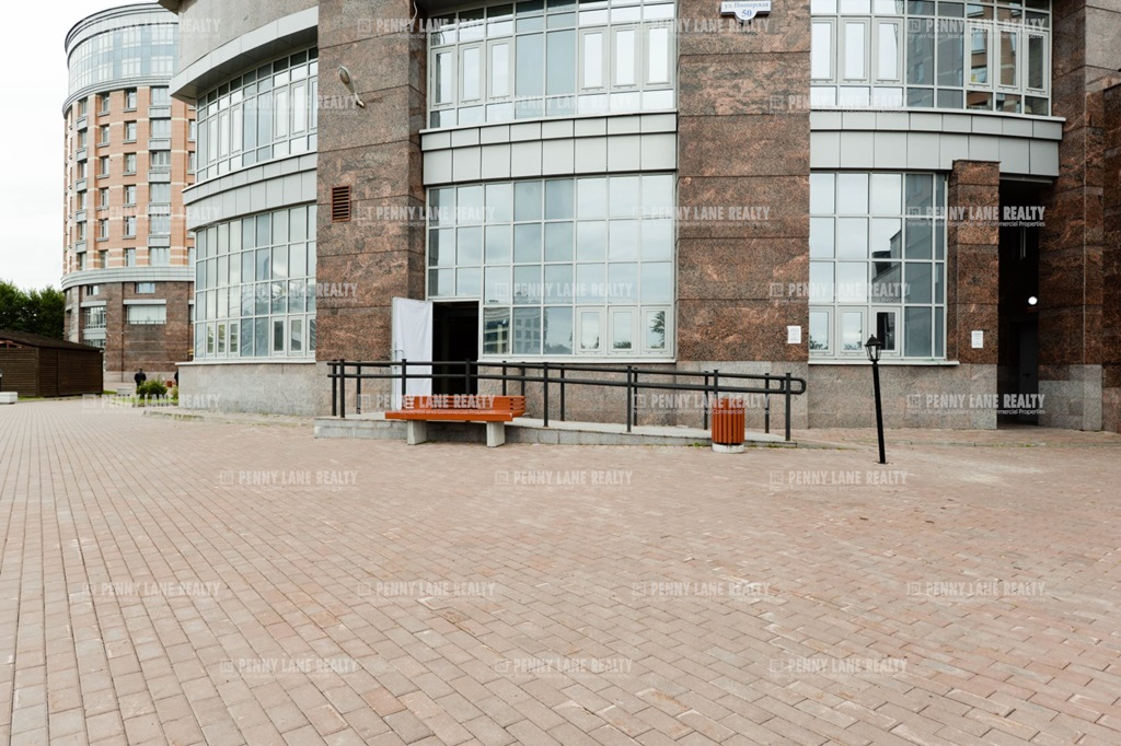 Продажа помещения 180 кв.м. Петроградский ул. Пионерская, 50 - фотография №1