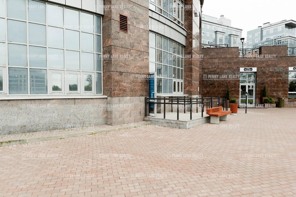 Продажа помещения 180 кв.м. Петроградский ул. Пионерская, 50 - фотография №5