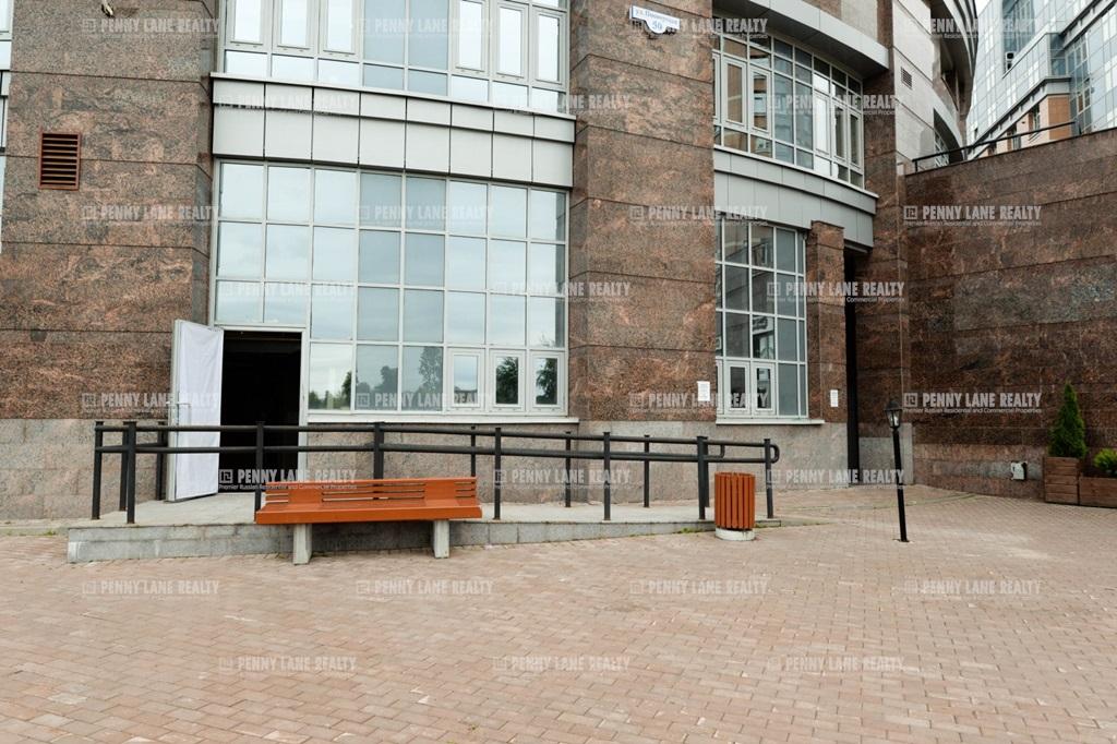 Продажа помещения 180 кв.м. Петроградский ул. Пионерская, 50 - фотография №3
