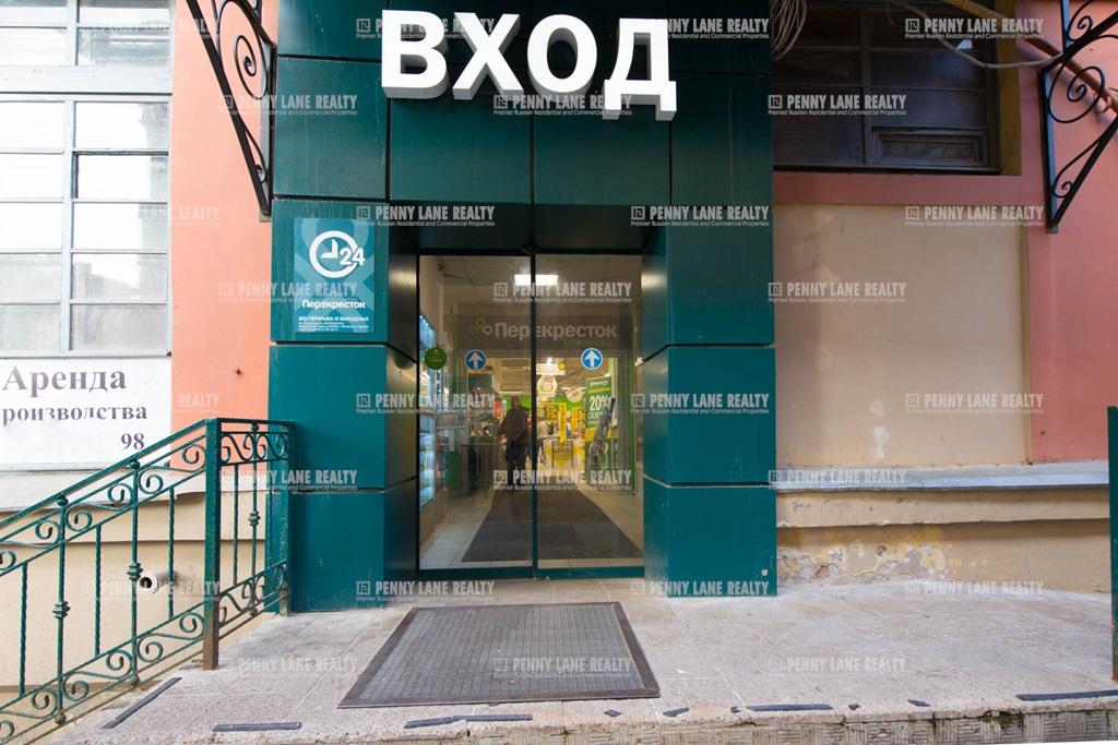 Аренда помещения 1433 кв.м. Петроградский ул. проспект чкаловский, 15 - фотография №2