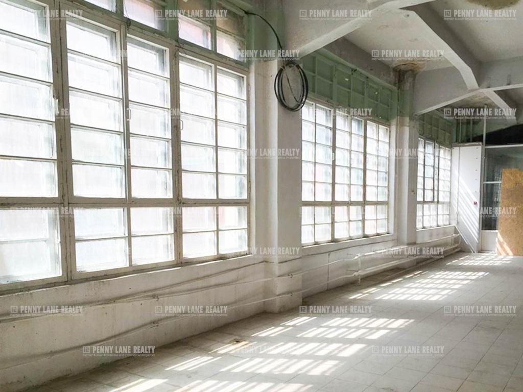 Аренда помещения 1433 кв.м. Петроградский ул. проспект чкаловский, 15 - фотография №3