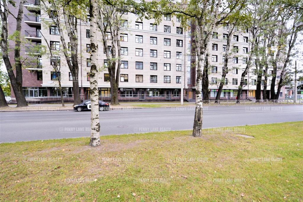 Продажа помещения 96.20 кв.м. Приморский ул. Савушкина, 104 - фотография №4