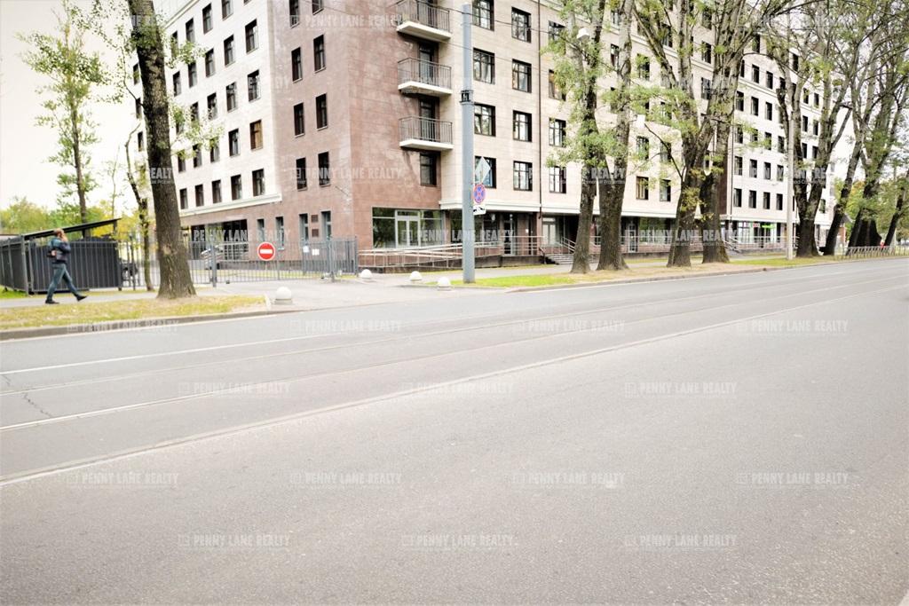 Продажа помещения 129.22 кв.м. Приморский ул. ул.Савушкина, 104 - фотография №6