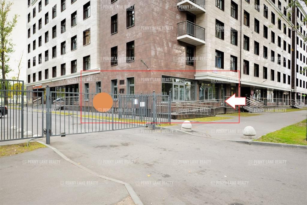 Продажа помещения 129.22 кв.м. Приморский ул. ул.Савушкина, 104 - фотография №2